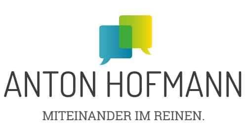 Anton Hofmann